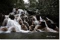 冬の七ツ滝