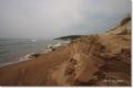 不思議な海岸